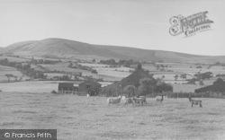 Longridge, Fairsnape Fell c.1955