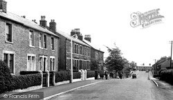 Longridge, Little Lane c.1955