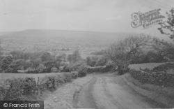 Longridge, Parlock Hill c.1950