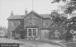 Longridge, The Council Offices c.1960