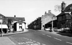 Longridge, The Dog Inn c.1965