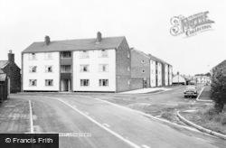 Longtown, Albert Street c.1955