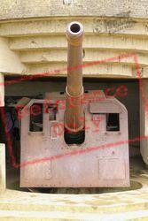 German Naval Gun  2008, Longues-Sur-Mer