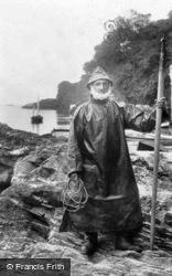 Fisherman 1906, Looe