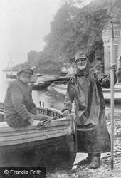 Fishermen 1906, Looe