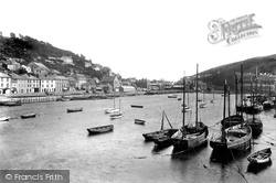 From Bridge 1906, Looe