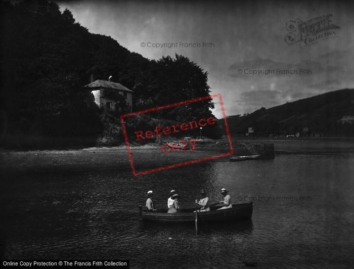 Looe, Hannafore And Island 1920