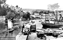 Harbour 1912, Looe