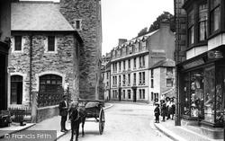 Hotel 1908, Looe
