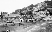 Example photo of Looe