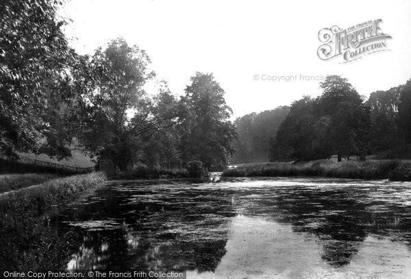 Loose,at Great Ivy Mill 1898,Kent