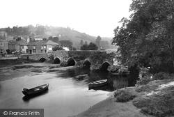 Lostwithiel, Bridge 1922
