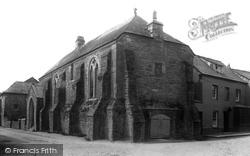 Lostwithiel, Duchy Palace 1891