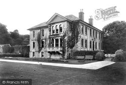 Lostwithiel, Ethy 1906