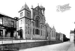 Lostwithiel, Methodist Free Church 1903