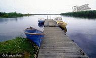 Example photo of Lough Erne