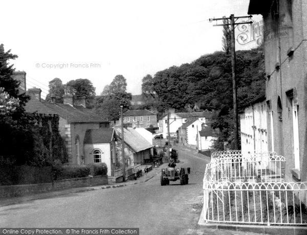 Photo of Lough Gall, Main Street c.1960