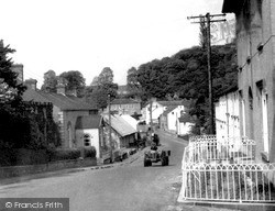 Lough Gall, Main Street c.1960