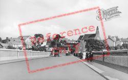 Loughor, c.1955