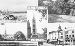 Louth, Composite c.1955