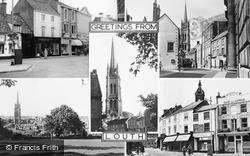 Louth, Composite c.1960