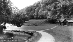 Louth, Hubbards Hills c.1960