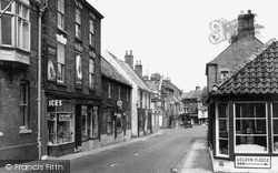 Louth, Upgate 1949