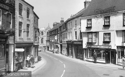 Louth, Upgate 1967