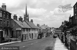 Upgate c.1955, Louth