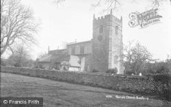 St John's Church c.1910, Low Bentham