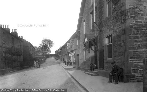 Low Bentham photo