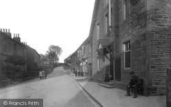 The Village c.1910, Low Bentham