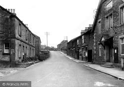 The Village c.1955, Low Bentham