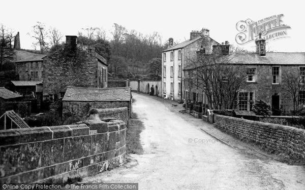 Photo of Lower Dolphinholme, c.1955