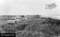 Lower Happisburgh, Cart Gap c.1955