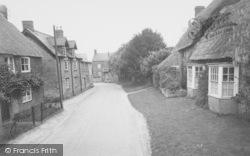c.1960, Lower Heyford