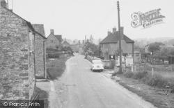 Freehold Street c.1960, Lower Heyford