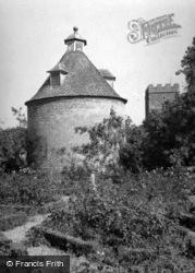 Rousham House, The Dovecote 1958, Lower Heyford