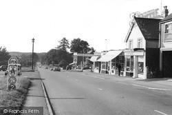 Lower Kingswood, c.1960