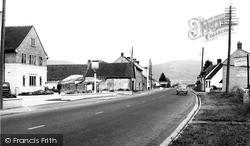 Lower Weare, The Lamb Inn c.1965