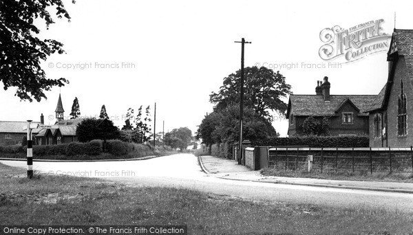 Lower Withington photo