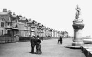 Example photo of Lowestoft