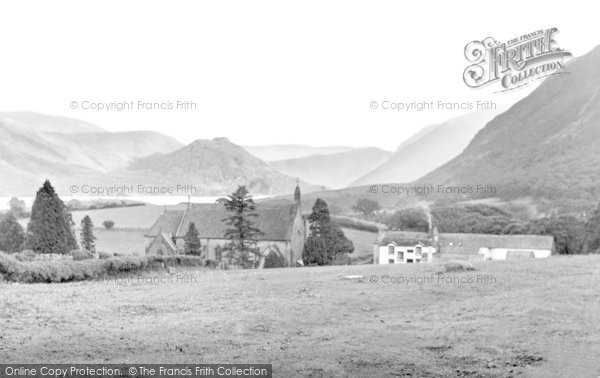 Loweswater photo