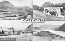 Composite c.1939, Loweswater