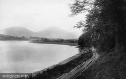 General View 1889, Loweswater