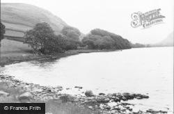 Lake c.1960, Loweswater