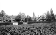 Example photo of Lowfield Heath