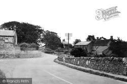 The Village c.1955, Lowick