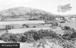 Loxton, Crook Peak c.1960