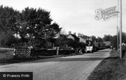 Loxwood, Alfold Bars c.1955